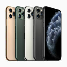NEW Apple iPhone 11 Pro Max - 64GB - Factory Unlocked - Verizon T-Mobile AT&T