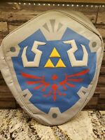The Legend of Zelda Skyward Sword Hylian 3D Shield Backpack NEW