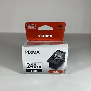 Canon Pixma 240XXL Black Fine Cartridge - NOB