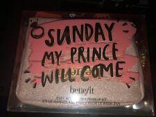 Benefit Sunday My Prince Will Come - Galifornia Gimme Brow High Beam & Mascara