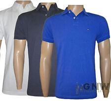 Tommy Hilfiger Herren-T-Shirts als Mehrstückpackung