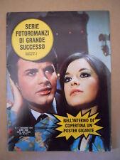 Serie Fotoromanzi Suppl. Femmina n°7 1974 Fotoromanzo Anni 70  [G581]