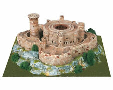 Castello di Bellver - Scala 1:350 AS1004 - aedes modellismo