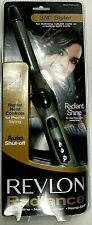 "Revlon Radiance 3/4"" Curling Iron *NEW IN PACKAGE*"