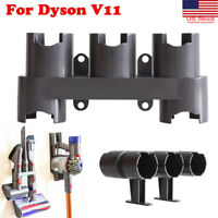 US Vacuum Cleaner Part Holder Storage Bracket for Dyson V11 Absolute Brush Stand