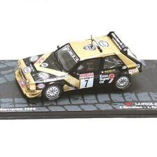 Lancia Delta S4 Tabaton Rally Sanremo 1986 1:43 Ixo Eaglemoss Diecast