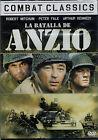 La batalla de Anzio (DVD Nuevo)