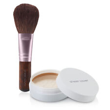 Sheer Cover - Perfect Shade Mineral Foundation - Lightweight -FREE Powder Brush
