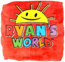 Ryan's World Fleece Blanket
