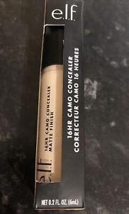 ELF -brand New 16 hour Camo concealer In light sand