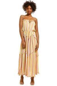 SWF Dynamic Dress in Kaleidoscope Size 8