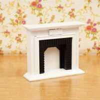 1/12 Dollhouse Miniature Wooden Kitchen Furniture Sofa Bedroom Kids Decor. X8F1