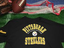 Pittsburgh Steelers Sports Illustrated si.com T-Shirt XL c19