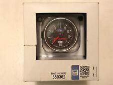"Auto Meter 2-1/16"" Ford Racing Brake Pressure Gauge 0-1600 PSI Stepper Motor"