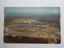 Vintage Daytona International Speedway Collector Postcard Rolex 24 Hour Nascar 1