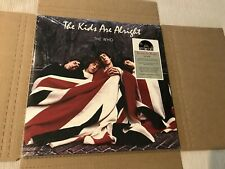 THE WHO -The Kids Are Alright-*SEALED 2LP* RED/BLUE VINYL-RSD-Germany Import NEW