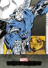 BOX / Marvel Beginnings Series 1 BASE Trading Card #33