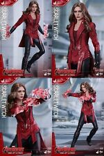 Hot Toys 1/6 Scarlet Witch Movie Promo Version AOU