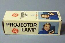 GE DCH / DJA / DFP Projector Lamp 120V 150W Bulb