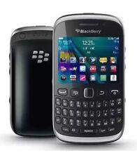 New BlackBerry Curve 9320 Black Unlocked Smartphone Mobile Phone - 12M Warranty