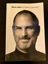 Steve Jobs by Walter Isaacson - Paperback -  NEW