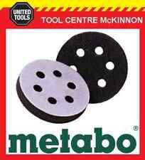 METABO SXE 400 SANDER 80mm SPONGE INTERFACE / INTERMEDIATE PAD