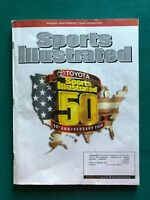Sports Illustrated Nov 2003 Special 50th Anniversary Issue The Covers All 2,548