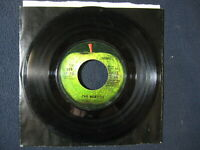 Beatles Let It Be/You Know My Name 45 RPM [Vinyl]