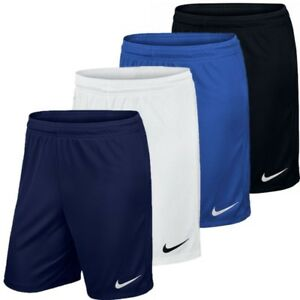Nike Kinder Jungen Fußball Sport Freizeit Trainings Fitness Shorts kurze Hose