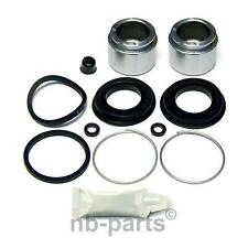 Brake Caliper Repair Kit + Piston Rear 38 mm for Braking System ate-lucas