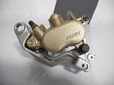 Bremssattel links Brake caliper left Honda VFR750F VFR 750 F RC24 BJ. 88 New Neu