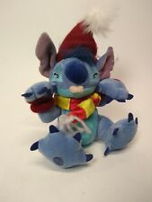 "Cute 8"" Disney Stitch MBB Party Hat Bad Stuffed Bean Bag Lilo Plush New Tongue"