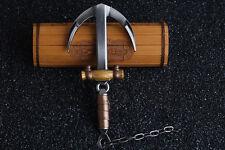 Hot Blizzard Game Overwatch Roadhog weapon chain hook 17cm