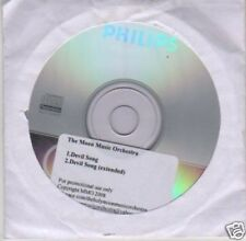 (L356) The Moon Music Orchestra, Devil Song - DJ CD