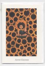 Neu Postkarte Anne Geddes + Umschlag 10 Karten Gekauft =