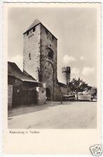 AK, Ladenburg a. Neckar, Martinstor, um 1955