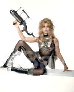 Barbarella (1968) Jane Fonda 10x8 Photo