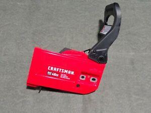 Craftsman chainsaw 753-09389 CHAIN BRAKE ASSEMBLY GENUINE OEM YD4620 S205
