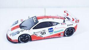 1:18--UT MODELS--McLaren F1 GTR #30  / 19 C 014