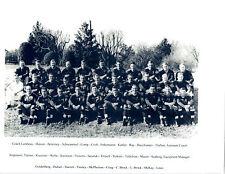 1944  NFL CHAMPIONS GREEN BAY PACKERS  8X10 TEAM PHOTO  FOOTBALL CURLEY LAMBEAU
