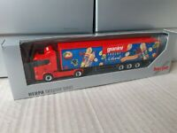 Scania 124   Frucht Schorle    Eckes - Granini   55268 Nieder-Olm  EXCLUSIV