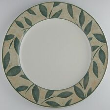 """Mikasa - Nature's song (Qty 1) 12 3/4"""" platter / chop plate #CAA06 / Mint  cond"""