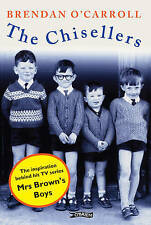 The Chisellers, O'Carroll, Brendan, Used; Good Book