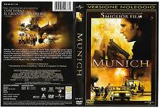 MUNICH (2005) dvd ex noleggio