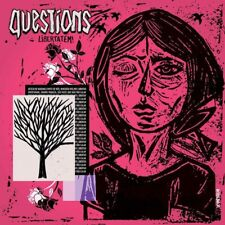QUESTIONS - LIBERATEM (CD DIGIPAC) NEU Hardcore Punk Brazil Sao Paulo Terror