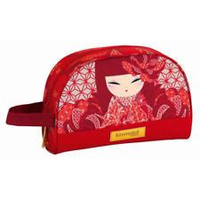 Kimmidoll neceser bolsa de aseo adaptable a carro Niña /girl Toiletry Travel Bag