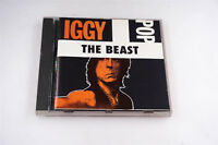 IGGY POP THE BEAST CD A6722
