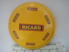 RICARD Anisette : Plateau RICARD vintage