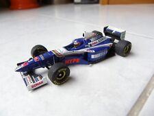 Williams Renault FW19 Jacques Villeneuve #3 1997 Minichamps 1/43 F1 Formule 1