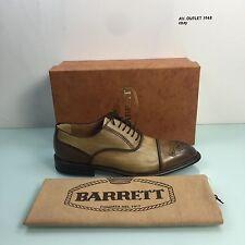 Scarpa Barrett Uomo Stringata